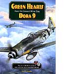 Axel Urbanke, Green Hearts First In Combat With The Dora 9